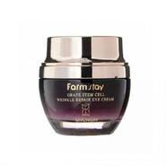 Farm Stay Grape Stem Cell Wrinkle Repair Eye Cream