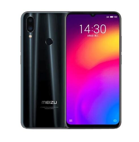 Meizu Note 9 4/64 ГБ