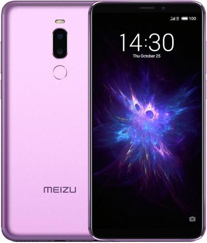 Meizu Note 8 4/64