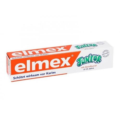 Elmex Юниор