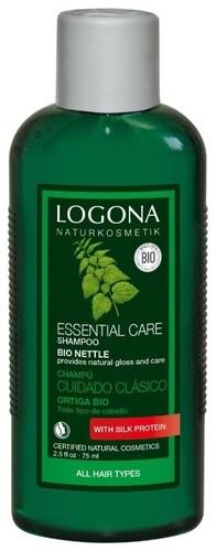 Logona Nettle Essential Care с экстрактом Крапивы