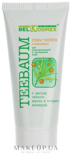 Belkosmex Teebaum Face Gel-Foam