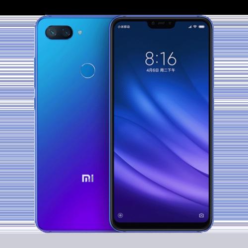 Xiaomi Mi8 6/128GB Global