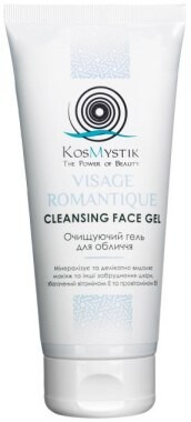 Kosmystik Cleansing Face Gel