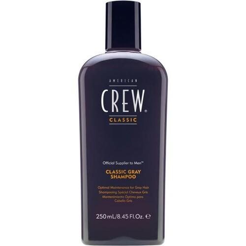 American Crew Classic Gray