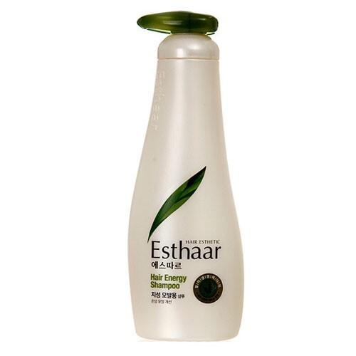 Kerasys Esthaar Hair Energy Line