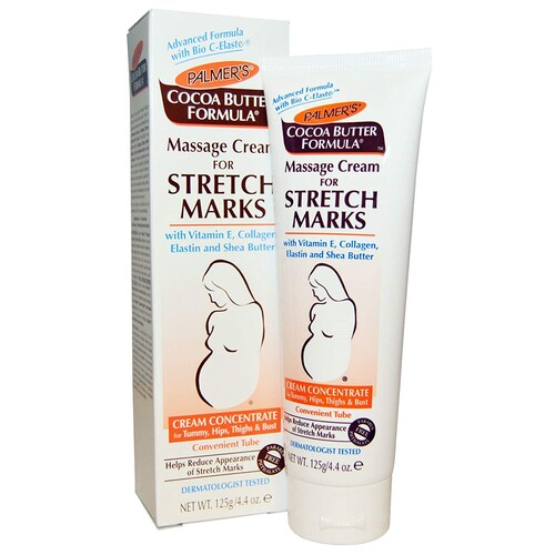Palmers Massage cream for stretch marks