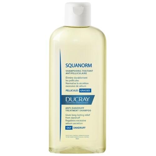 Ducray Squanorm Oily Dandruff