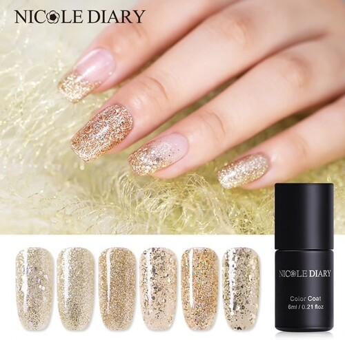 Nicole Diary Золотая серия