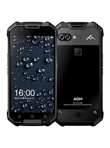 AGM X2 64GB