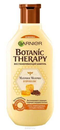 Garnier Botanic Therapy Мед и прополис