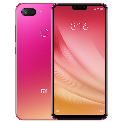 Xiaomi Mi8 Lite 6/128GB Global