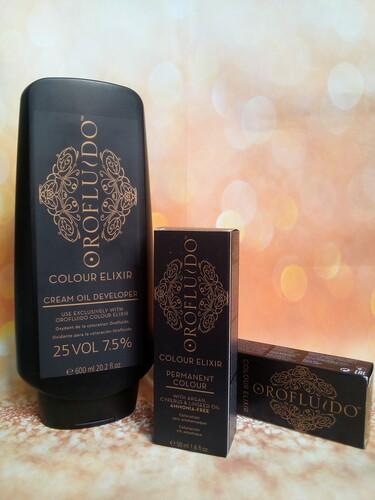 Orofluido Colour Elixir