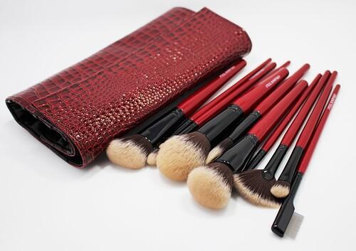 Feilanduo Makeup Brushes 11 шт.