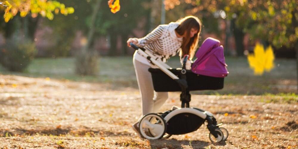 Лучшие детские коляски 3 в 1