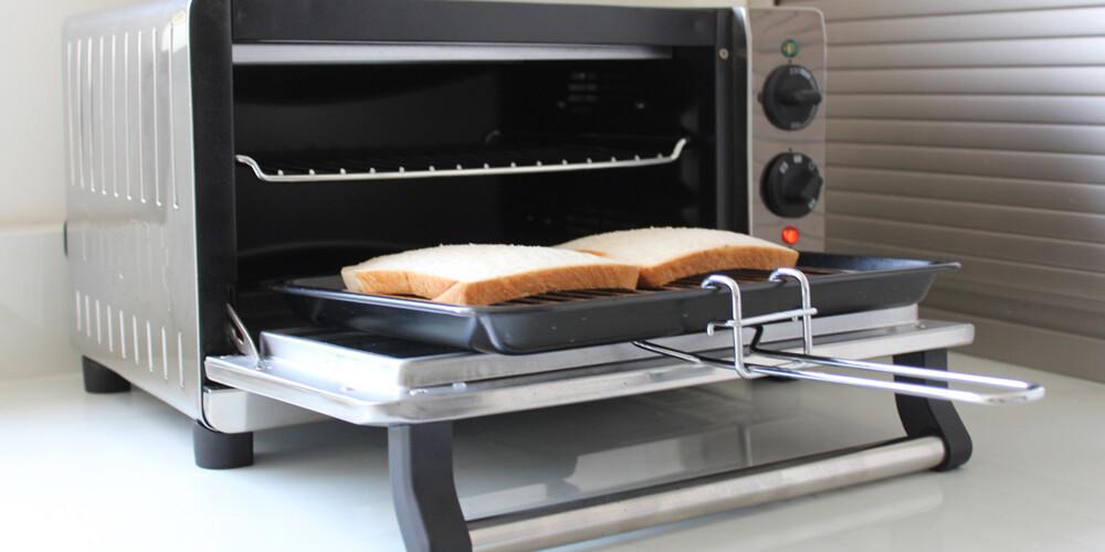 Лучшие мини-печи для кухни