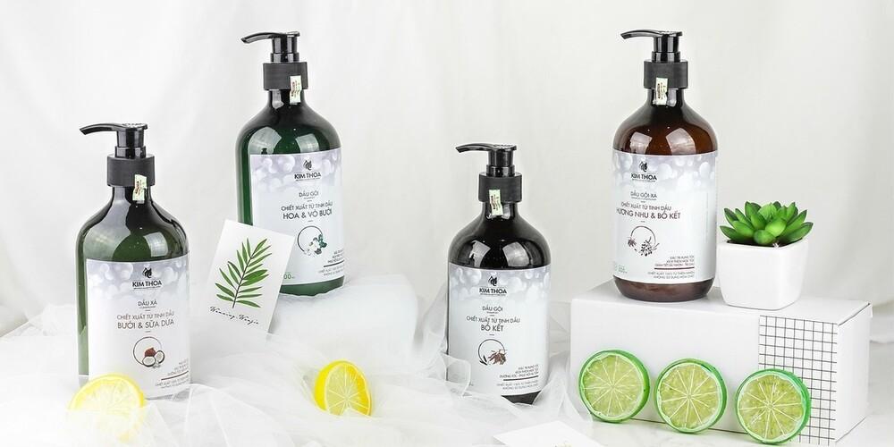 Лучшие органические шампуни для волос