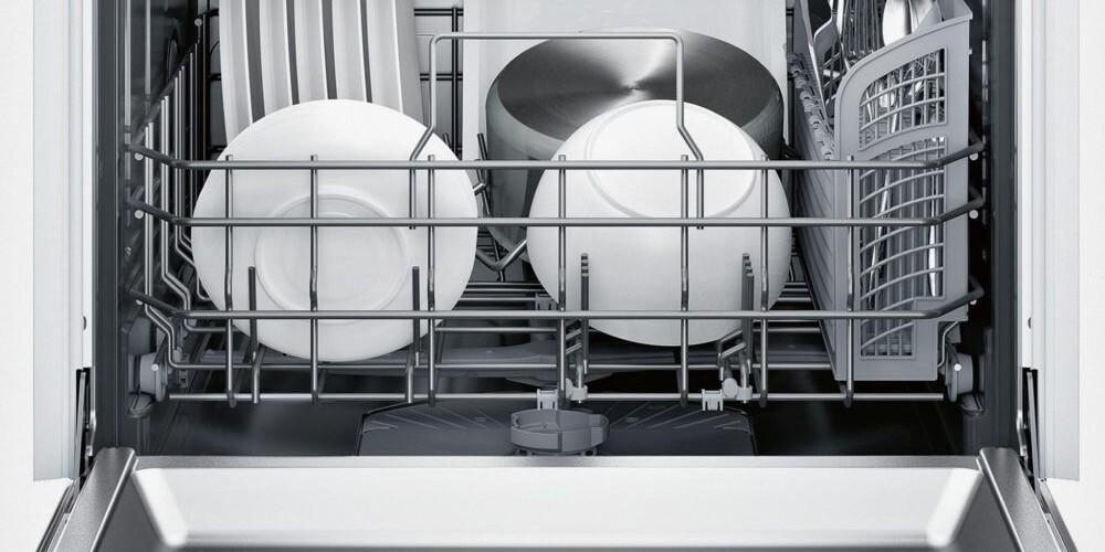 Лучшие средства для посудомоечной машины